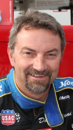 "Dave Darland sits atop the ""Indiana Sprint Week"" points."