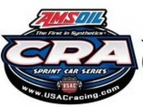 CRA SPRINTS RETURN TO THE PAS MAY 3