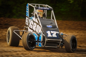 #17w Shane Golobic of Fremont, California