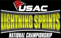 USAC LIGHTNING SPRINTS POINTS UPDATE: Oct. 24, 2017