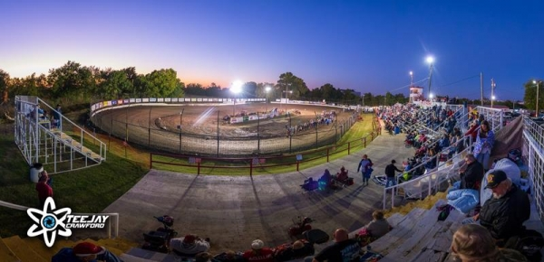 PORT CITY RACEWAY SANCTIONS WITH USAC IN 2019