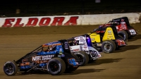 #LETSRACETWO  #TAKETWO TACKLES THE ELDORA BANKS WEDNESDAY FOR $10 GRAND