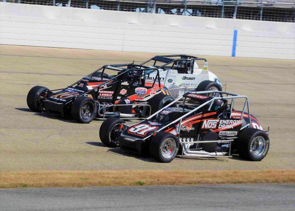 WEATHER PUSHES ROLLIE BEALE CLASSIC TO SUNDAY