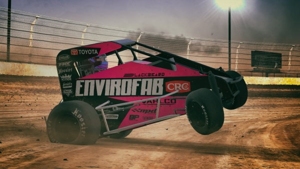 SATURDAY'S USAC iRACING FALS INVITATIONAL ENTRY LIST RELEASED