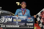 WINDOM REPEATS PORT ROYAL RULERSHIP AT EASTERN STORM NIGHT 3