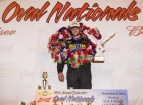 BALLOU BANKS BIGGEST CAREER WIN IN PERRIS