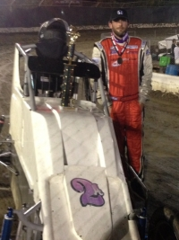 Lance Sargent wins at Deming.
