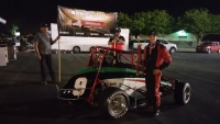 Tom Paterson wins at Madera