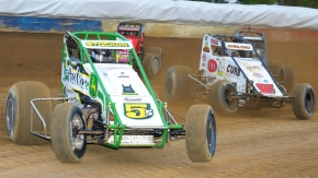 TRI-STATE TO HOST ISW FINALE SUNDAY; 2 RACES ADDED FOR SPRINTS