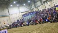 BONUS CONTINGENCIES ADDED FOR INDIANA MIDGET WEEK