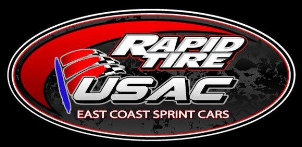 USAC EAST COAST SPRINTS RAINED OUT AT THE GROVE