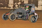 LARSON, BELL, SWEET AND BRISCOE RETURN TO THEIR ROOTS FOR TURKEY NIGHT