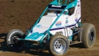 Saturday Calistoga winner Austin Williams (Yorba Linda, Calif.)