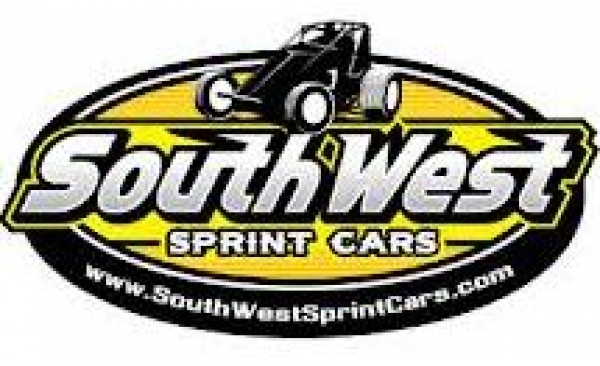 2014 USAC SOUTHWEST SPRINT CAR PREVIEW & SCHEDULE
