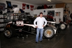 HAMILTONS AIM TO BECOME 5TH FATHER AND SON TO COMPETE IN SAME SILVER CROWN EVENT