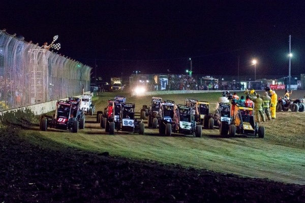 SPEED SHIFT TV TO AIR ALL 5 USAC MIDGET RACES THIS WEEK