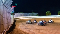 USAC AMSOIL NATIONAL SPRINTS ARE BACK JUNE 6 AT IOWA'S 34 RACEWAY