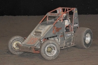 #13 Dennis Gile – 7th in USAC SouthWest Sprint Car Points.