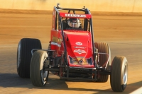 "Two-time ""Ted Horn 100"" winner Shane Cockrum is one of 38 drivers entered for this Sunday, September 3rd's USAC Silver Crown race at the Du Quoin (Ill.) State Fairgrounds."
