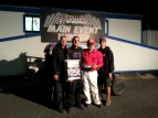"Ronnie Gardner wins the 2nd ""John Soares Classic"""