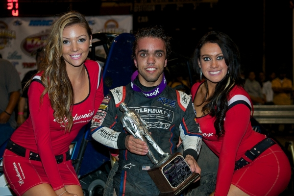 Rico Abreu wins Calistoga Sprint.