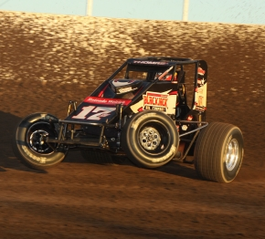 "THOMAS TAKES SEVENTH WIN OF 2013 IN ""HAUBSTADT HUSTLER"""