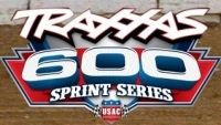 600 SPRINTS CONCLUDE SATURDAY AT PLYMOUTH