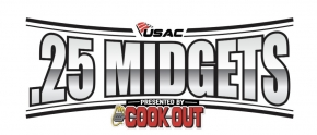 USAC.25 ANNOUNCES COOK OUT AS ITS 2019 PRESENTING SERIES SPONSOR