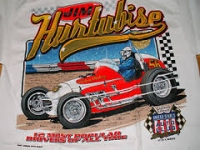"""HURTUBISE CLASSIC"" THURSDAY, ""4-CROWN"" SATURDAY"
