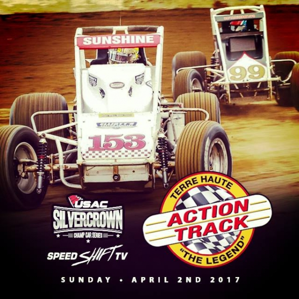 SPEED SHIFT TV TO STREAM SUMAR CLASSIC FROM TERRE HAUTE LIVE ON SUNDAY