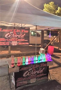 USAC WESTERN STATES MIDGETS ANNOUNCE TITLE SPONSOR WITH LIGHT UP THE WORLD BEVERAGES FOR 2017