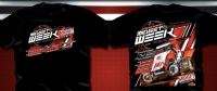 OFFICIAL INDIANA MIDGET WEEK SHIRT NOW AVAILABLE!