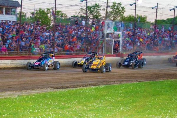 Grandview Speedway opens Eastern Storm on Tuesday, June 11, 2019