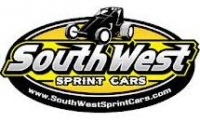 DAVIS LEADS SOUTHWEST SPRINTS TO ARIZONA SPEEDWAY SATURDAY
