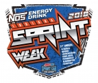 NOS ENERGY DRINK INDIANA SPRINT WEEK STANDINGS AFTER ROUND 1 OF 7