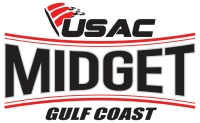 USAC GULF COAST MIDGET CHAMPIONSHIP DEBUTS IN 2016 WITH SIX-RACE SCHEDULE