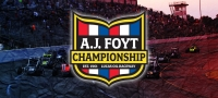 A.J. FOYT CHAMPIONSHIP INTRODUCED FOR EVENTS AT LUCAS OIL RACEWAY