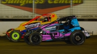 USAC REGIONAL RACING PREVIEW: (MAY 14-16, 2021)
